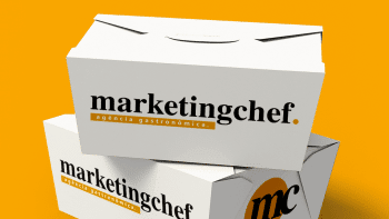 Que tal um tempero? MarketingChef de cara nova!